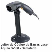 Scanner Bematech Laser Aquila S500 Usb Preto