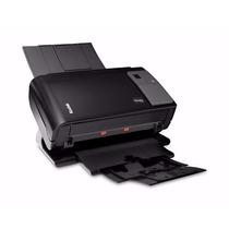 Scanner Profissional Kodak I2400 600dpi 30 Ppm Usado