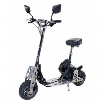 Patinete Scooter Motorizado 2 Marchas 50cc Dropboards