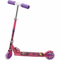 Brinquedo Para Crianças Patinete De Duas Rodas Até 50 Kgs