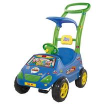 Carrinho Bebê Roller Baby Cebolinha - Magic Toys