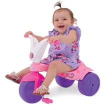 Triciclo Infantil Pink Pantera 7632 - Xalingo
