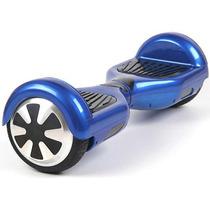 Hoverboard Skate Eléctrico Smart Scooter Balance Wheel