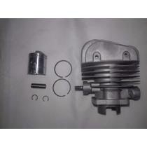 Kit Cilindro 1mm Motor Walk Machine (cilindro,pistão,aneis)