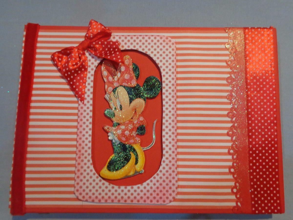 Scrapbook minie p ginas internas decoradas r 74 50 no for Paginas decoradas