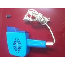 Secador De Cabelos Antigo Arno Anos 70/80 Azul Funcionando