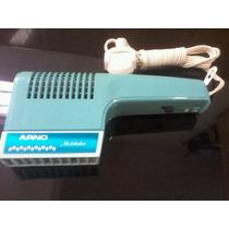 Secador De Cabelos Arno Anos 80 Funcionando 220v Lindo