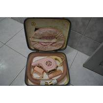 Secador De Cabelos Arno Com Maleta - 1960