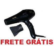 Secador Profissional 1800w - Entrega Imediata - Frete Grátis