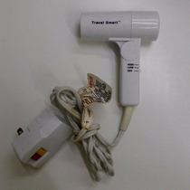 Mini Secador De Cabelo 400w (110v)