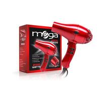 Secador Profissional Mega Nano 3600 2100w Vermelho 220v