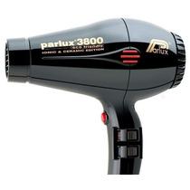 Secador Profissional Parlux 3800 Ceramic Ion - 5 Cores 2100w