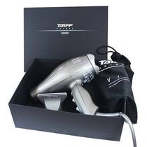 Taiff Unique Vis 2600w Secador Profissional+brinde Especial