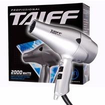 Secador Profissional 2000w Íons Negativos Fox Ion Taiff 110v