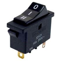 Chave Interruptor Secador De Cabelo Taiff Rs-3 / Turbo/ Mp
