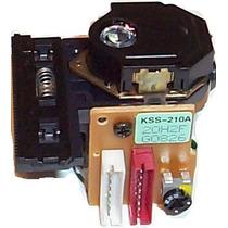 Unidade Óptica Kss 210a E Kss 212a - Sega Cd Sony Novo