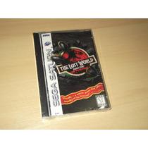 Ss - The Lost World Jurassic Park / Novo E Lacrado