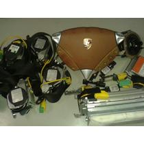 Kit Air Bag Porsche Cayanne 2007