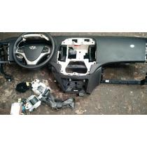 Kit Airbag Hyundai I30 Completo Promocao