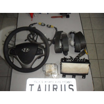 Kit Airbag I30