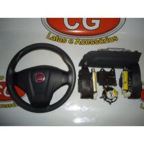 Kit Air Bag Siena 2013