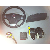 Kit Air Bag Strada 2013