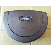 Bolsa Airbag Volante Ford Ecosport Fiesta 2008