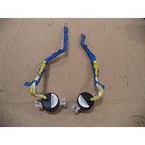 Sensor De Impacto Do Airbag Honda Civic 92 93 1.5 1.6 16v