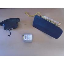 Kit Air Bag Do Honda Civic 1.6 16 V 96 À 00