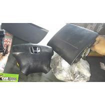 Kit Air Bag Honda Civic 01/05