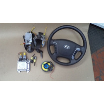 Kit De Air Bag Hyundai Santa Fé 2012
