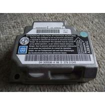 Modulo Central Sensor Airbag Alfa Romeo 156 60658009