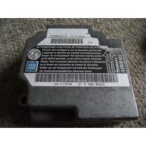 Modulo Central Sensor Airbag Alfa Romeo 156 60669250
