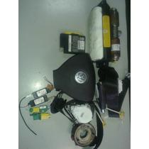 Kit Airbag Jetta 2.0 2008 Air Bag