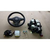 Kit Air Bag Jetta 2014 Completo