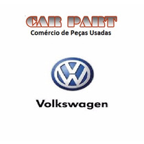 Airbag Jetta Perua 2009 Kit Air Bag Frontal Completo