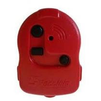 Controle Remoto Peccinin Vermelho Para Portao Automatico