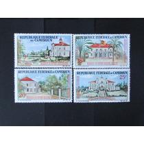 Camarões 1966 Palacios Novos