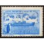 6520 Argentina Pinguim Selo Yvert N 700 N