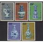 Col 00290 Formosa 864/68 Porcelana Antiga Nnn