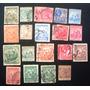 Fil 9830 Barbados Colonia Inglesa Lote De 26 Selos