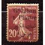 Líbano 1924 * França * Semeadeira *.s/s G Liban * 1p.s/20c M