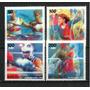 Ms1580* Alemanha, Selos Com Tema Esportes Diversos, Mint