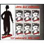 Vaticano 2014. Charlie Chaplin (folhinha De 6)