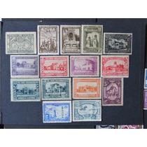 Espanha 1939 União Ibero-americana Serie Nova Cot.38 $dol