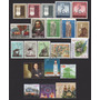 Portugal - 1964-2013 - Lote 21 Selos Diversos