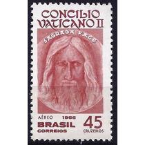 Selo Marmorizado A-108y 21o Concílio Vaticano Ii - Lp0113