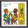 Brasil 78 Instrumentos Musicais,viola Novo.