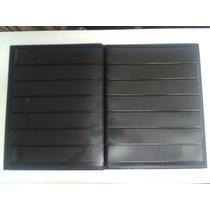 Classificador P/ Selos 20 Pag. C/ Estojo - Album Para Selos