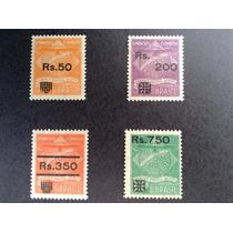 Selos Do Brasil Syndicato Kondor - Condor K-12/15 Rhm 183,00
